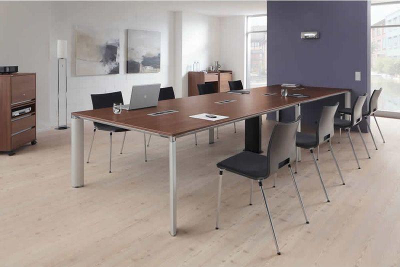 Konferenz Möbel Büroplan Zittau